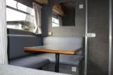 nqr horsebox seats