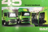 jan horsebox handbook