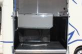 cream horsebox 3.5 ton