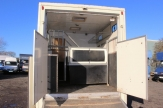 enk horsebox for sale