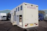 enk horsebox rear