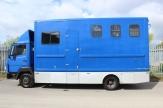 diane horsebox 7.5t