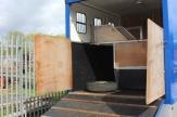 diane horsebox ramp