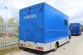 diane horsebox rear