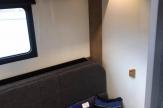victory horsebox seats