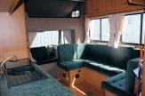 elite horsebox seats