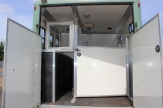 elite horsebox stalls