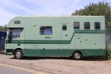 elite horseboxes for sale used