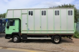 winterbourne horsebox side