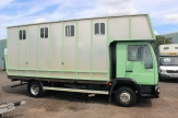 winterbourne horseboxes for sale