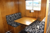 03 iveco seats