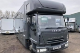 felsted horsebox front