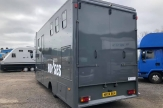 felsted horsebox rear