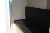 citroen horsebox seats