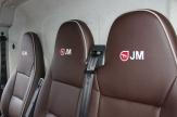 zpc horsebox seats