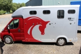 mik horsebox side