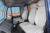 pzv horsebox seats