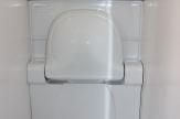 pzv horsebox shower room