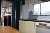 ljw horsebox living