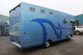 ljw horsebox rear