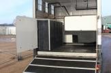platinum horseboxes ramp