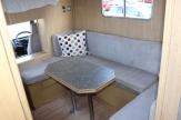 platinum horseboxes seating