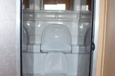 platinum horseboxes shower room