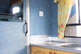 short horsebox sink