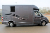 sprinter horsebox for sale