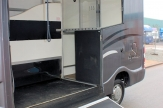 sprinter horsebox open