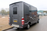 sprinter horsebox rear