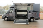 sprinter horsebox side