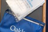 oakley 7.5 manuals