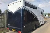 oakley 7.5 rear