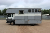 ren horsebox for