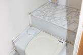 ren horsebox toilet