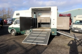 six ton horsebox for sale