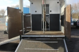 six ton horsebox open