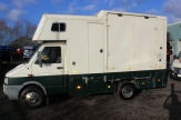 six ton horsebox side