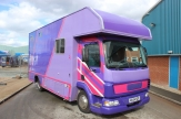 spring horseboxes front