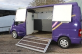 helen horsebox ramp