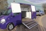 helen horseboxes for sale