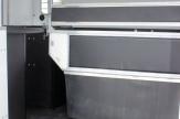 sonic horsebox partition