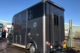 stallion horsebox rear