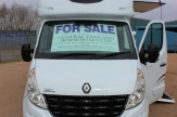 luxury horseboxes for sale