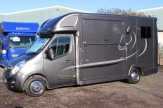 xl roughan horsebox 3.5t