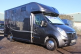 xl roughan horseboxes for sale