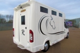 roughan horseboxes for sale