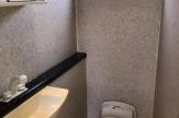 galloper horsebox bathroom