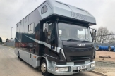 sandra horsebox for sale